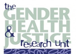 Gender, Health & Justice Research Unit